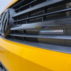 VW Campervan Conversions